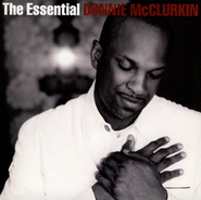 The Essential Donnie McClurkin CD   -     By: Donnie McClurkin