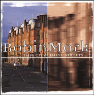 This City, These Streets CD   -     By: Robin Mark