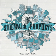 Moving All The While (Album)  [Music Download] -     By: Sidewalk Prophets