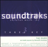 The River, Accompaniment CD   -     By: Meredith Andrews