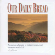 Our Daily Bread, Volume 13: Appalachian Hymns CD   -
