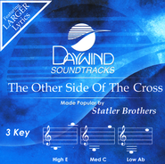 The Other Side Of The Cross   -     By: The Statler Brothers