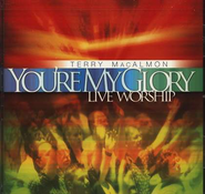 You're My Glory: Live Worship, Compact Disc [CD]   -     By: Terry MacAlmon