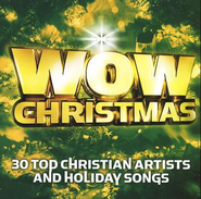 WOW Christmas (Green) CD  -