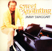 Sweet Anointing   -     By: Jimmy Swaggart