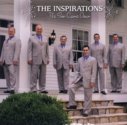The Son Came Down CD   -     By: The Inspirations
