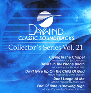 Classic Collectors Series 21   -     By: Various Artists