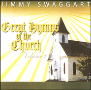 Great Hymns of the Church   -     By: Jimmy Swaggart