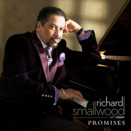 Trust Me  [Music Download] -     By: Richard Smallwood, Vision