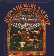 Table of Plenty, Compact Disc [CD]   -     By: John Michael Talbot