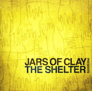 The Shelter CD   -     By: Jars of Clay