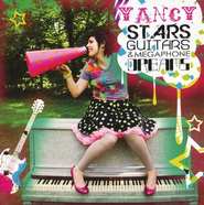 Stars Guitars & Megaphone Dreams CD   -     By: Yancy