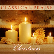 Classical Praise: Christmas CD   -