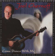 Come Dance With Me, Compact Disc [CD]   -     By: Joel Chernoff