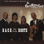 Back to the Roots, Compact Disc [CD]   -     By: The Chuck Wagon Gang