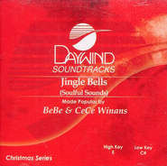 Jingle Bells, Accompaniment CD   -     By: CeCe Winans