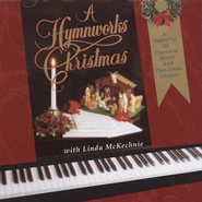 A Hymnworks Christmas, Compact Disc [CD]   -     By: Linda McKechnie