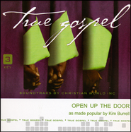 Open Up The Door   -     By: Kim Burrell