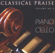 Classical Praise: Piano & Cello CD   -     By: Various Artists