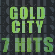 7 Hits: Gold City CD   -     By: Gold City