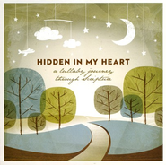 Hidden In My Heart CD   -