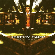 Restored CD   -     By: Jeremy Camp