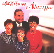 Always CD   -     By: The McKameys