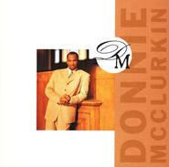 Donnie McClurkin, Compact Disc [CD]   -     By: Donnie McClurkin