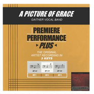 A Picture Of Grace, Accompaniment CD   -     By: Gaither Vocal Band