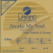 Awake My Soul Acc, CD  -     By: Chris Tomlin, Lacrae