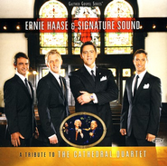 A Tribute to The Cathedral Quartet CD   -     By: Ernie Haase & Signature Sound