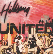 Look To You CD   -     By: Hillsong UNITED