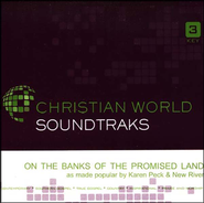 On The Banks Of The Promised Land  Accompaniment CD  -     By: Karen Peck & New River
