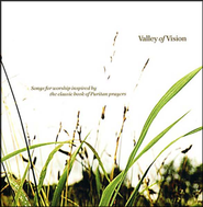 Valley of Vision CD   -