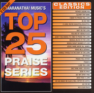 Top 25 Praise Series Classics  - Slightly Imperfect  -
