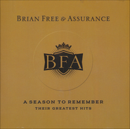 Best Of Brian Free & Assurance   -     By: Brian Free