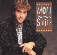 Michael W. Smith Project, Compact Disc [CD]   -     By: Michael W. Smith