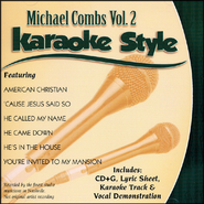 Michael Combs Vol. 2   -
