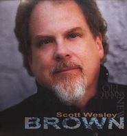 The Old Hymns Made New CD   -     By: Scott Wesley Brown