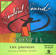 The Promise   -     By: Andrae Crouch