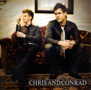 Lead Me To The Cross  [Music Download] -     By: Chris and Conrad