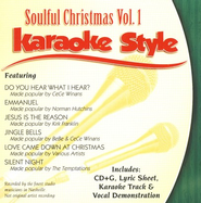 Soulful Christmas (Volume 1)   -