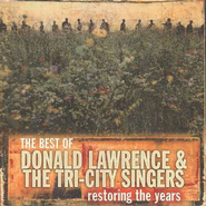 In The Presence Of A King  [Music Download] -     By: Donald Lawrence, The Tri-City Singers