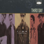 Time CD   -     By: Third Day