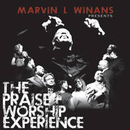 The Praise & Worship Experience: Marvin L. Winans   CD  -     By: Marvin L. Winans