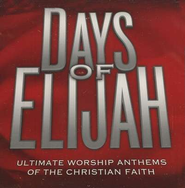 Days Of Elijah CD   -     By: Various Artists