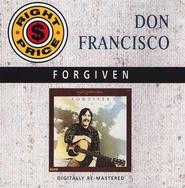Forgiven, Compact Disc [CD]   -     By: Don Francisco