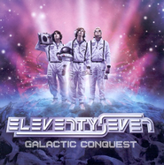 Galactic Conquest  [Music Download] -     By: eleventyseven