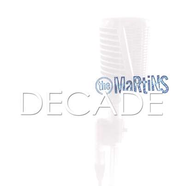 Decade CD   -     By: The Martins