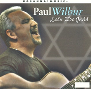 Leon De Juda CD   -     By: Paul Wilbur